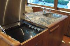 Granite-Galley-Counter
